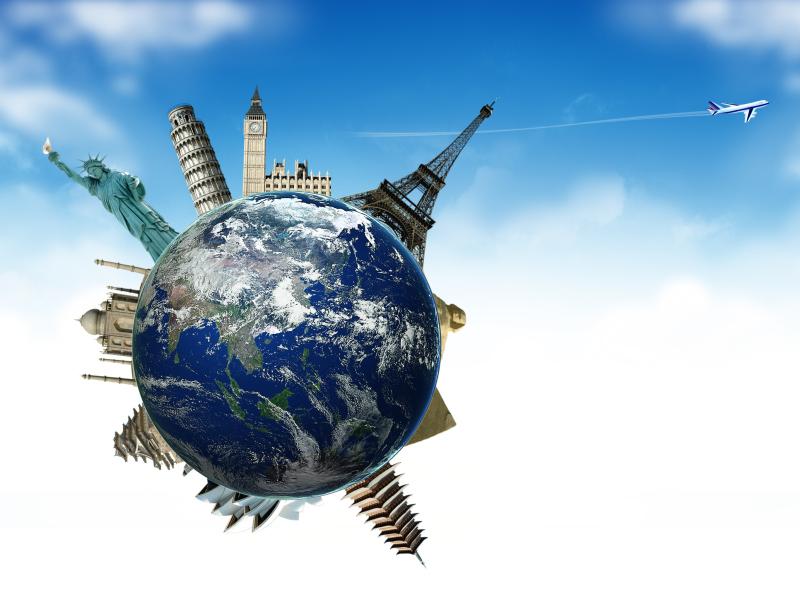 Туристский бизнес: организация, технологии, инновации